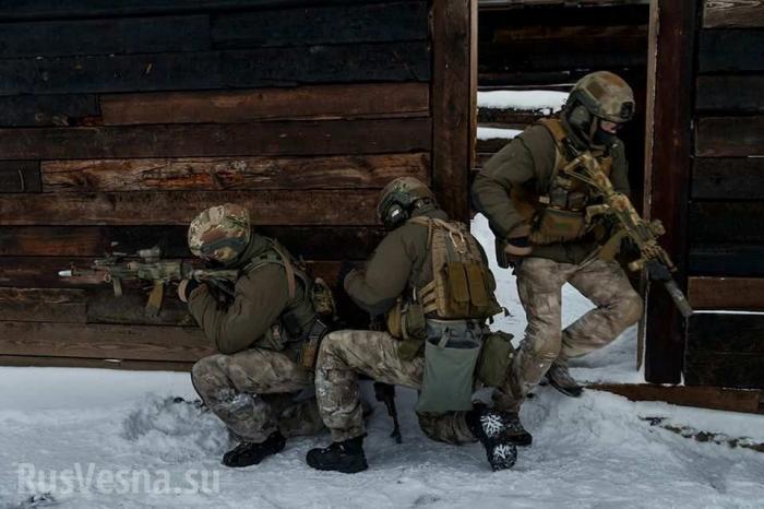 В каком спецназе России снайперы круче? Репортаж с соревнований
