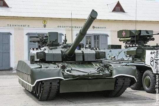 Зачем США нужен один незалежный танк, объяснил военный эксперт