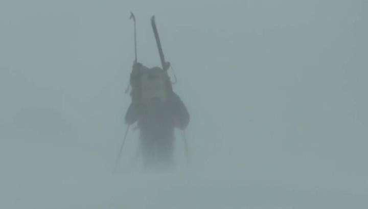 Охотник-манси нашел судью горе-туриста, пропавшего на перевале Дятлова