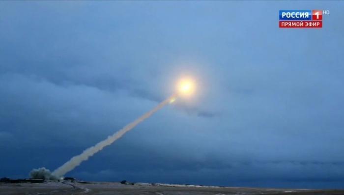 Владимир Путин анонсировал уникальную ракету с ядерной энергоустановкой