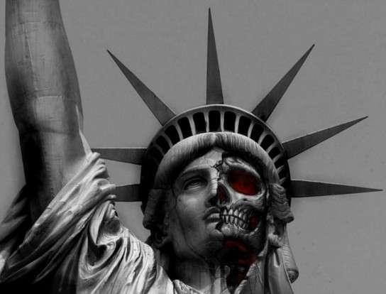 В Германии назвали американскую демократию самой лицемерной из всех существовавших