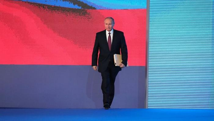 Владимир Путин призвал снизить ставку по ипотеке до семи процентов