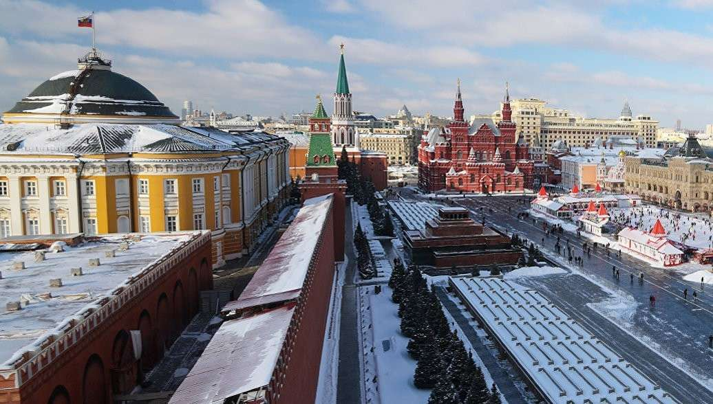 Россия рассматривает возможность выхода из Совета Европы из-за их русофобии