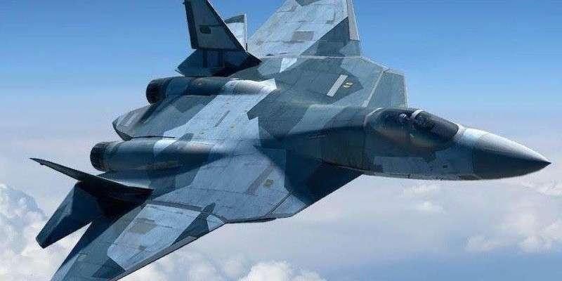 Сергей Шойгу огласил итоги боевых испытаний Су-57 в Сирии