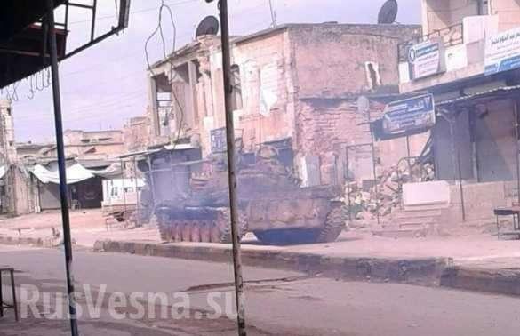 Сирия: жестокие уйгурские наёмники помогли Аль-Каиде (филиалу ЦРУ) отбить 4 города | Русская весна