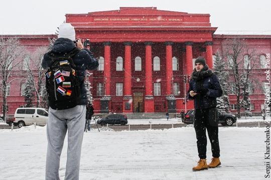 Укрохунта морит холодом всех украинцев чтобы не уступить Газпрому
