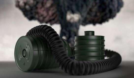 США дали команду своим наёмникам устроить химическую провокацию в Восточной Гуте