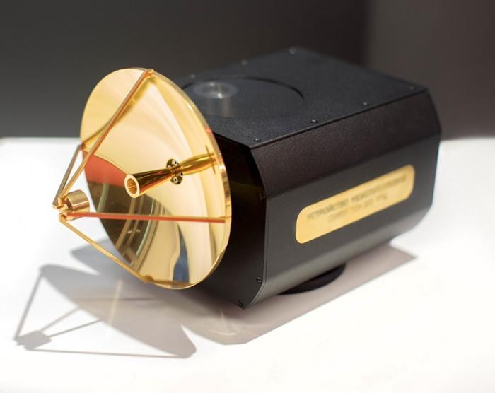 В России создана уникальная аппаратура для терагерцовых частот