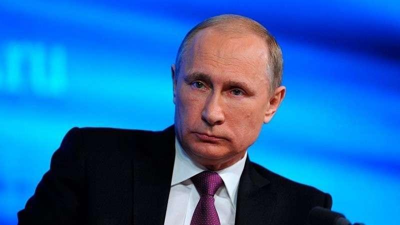 Иностранцы о Послании Путина: