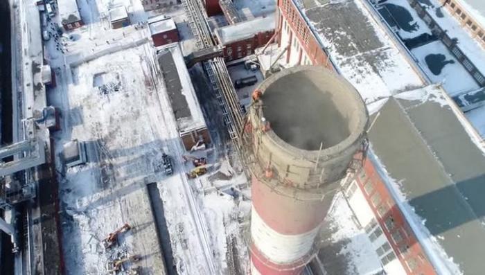 В Красноярске приступили к реализации глобальной экологической программы