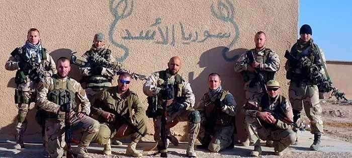 Запад меняет картину гибели «вагнеровцев» в Сирии. Это трагическая ошибка