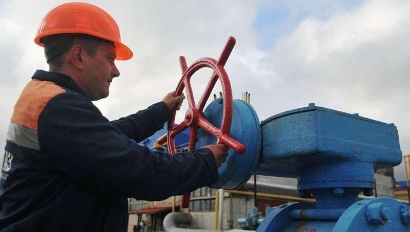 Больше никакого газа для Украины. Подробности газовой войны