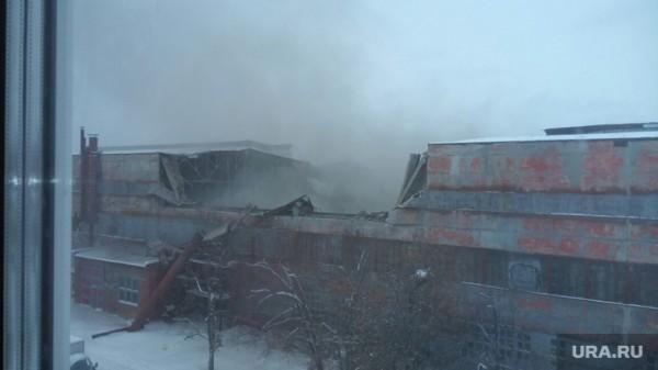 В Екатеринбурге четыре трупа на оборонном предприятии, виновных нет с 2016 года