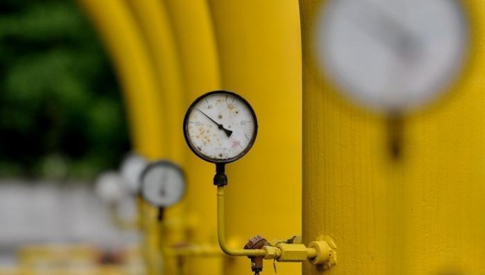 Украина переходит на мазут чтобы сэкономить газ