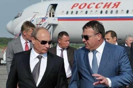 Как Сердюков с Васильевой всю российскую армию разворовали