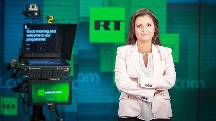 Западные СМИ остались «в восторге» от оценки послания Владимира Путина главредом RT