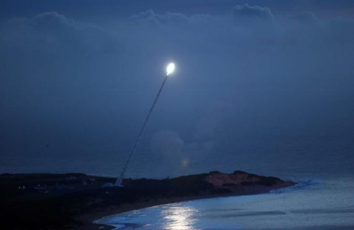 США опозорились с ПРО, не сумев собственной ракетой перехватить собственную ракету