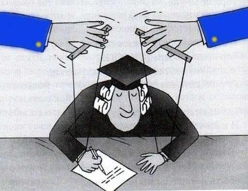 Газпром получил уникальную возможность расторгнуть кабальные договоры с европейским жульём