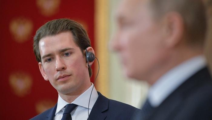 Австрия тихо саботирует санкции Мирового Правительства против России