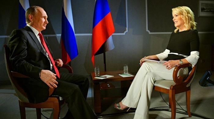 Иностранцы об интервью Путина: Одна речь лидера, и у русских уже полно новых союзников!