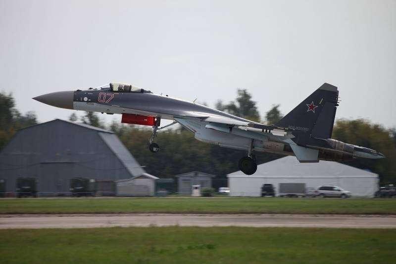 Экспорт русского вооружения растёт. Февраль 2018 года