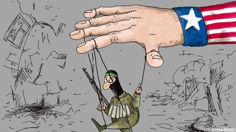 Генералы США лично инструктировали лидеров ИГИЛ