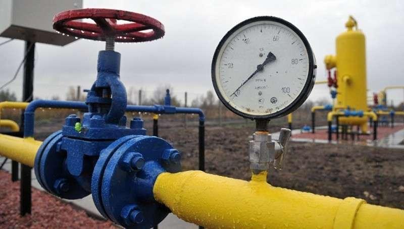 Российский реверсный газ из ЕС обошёлся Хунте в 4 раза дороже. Во, как воруют на Украине