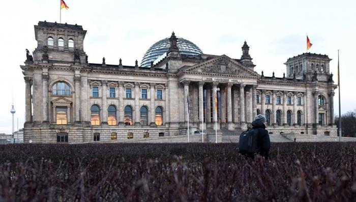Германия: ЛГБТ лобби предлагает испоганить гимн страны