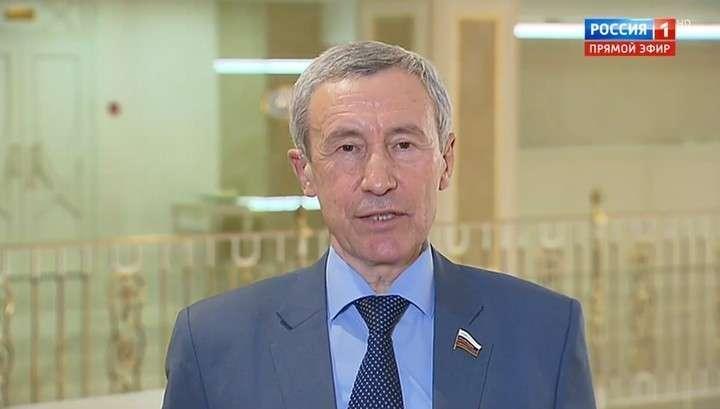США хотят представить президентские выборы в России нелегитимными