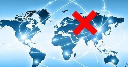 Россия технически готова к отключению от мирового Интернета