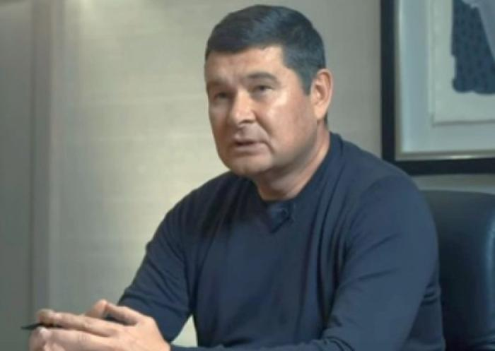Беглый олигарх Онищенко рассказал о паранойе и схемах воровства Вальцмана
