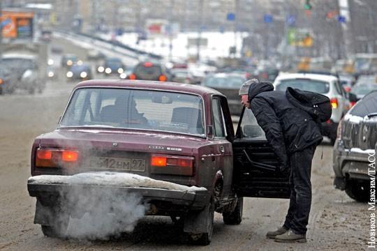 Бомбил на дорогах разгромила информатизация и ЯндексТакси