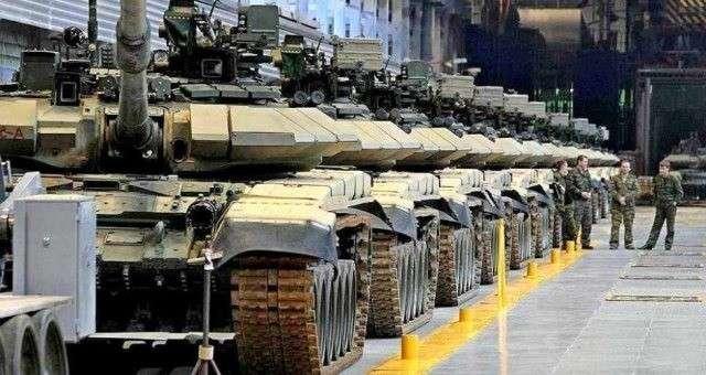 США фактически захватили украинский Военно-промышленный комплекс