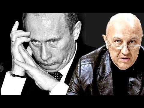 Почему у СССР и США была гонка вооружений, а при Путине оружие России резко ушло в отрыв?