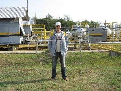 Судьба инсайдера из нефтегазовой отрасли в Краснодарском крае