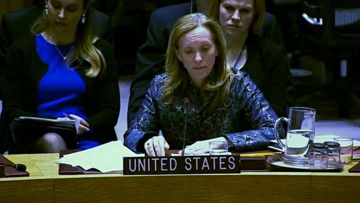 Жесткий ответ Василия Небензи в ООН – ошарашил Запад. Так с ними ещё никто не говорил