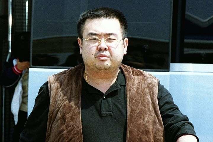 Дональд Трамп ввели санкции против Северной Кореи за ликвидацию брата Ким Чен Ына