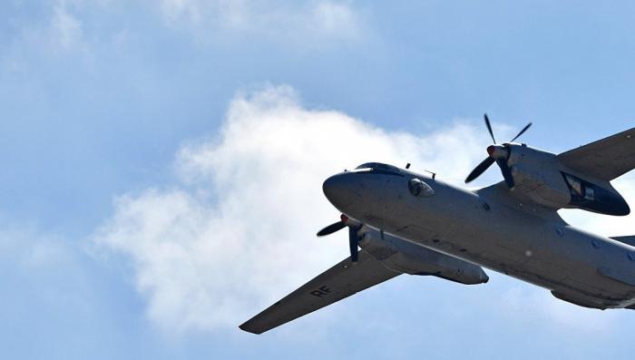 Крушении Ан-26 в Сирии: Минобороны уточнило список погибших военных