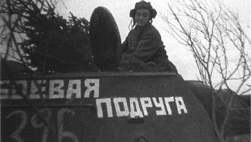 Подвиги женщин в Великой Отечественной Войне. Минобороны опубликовало архивные документы