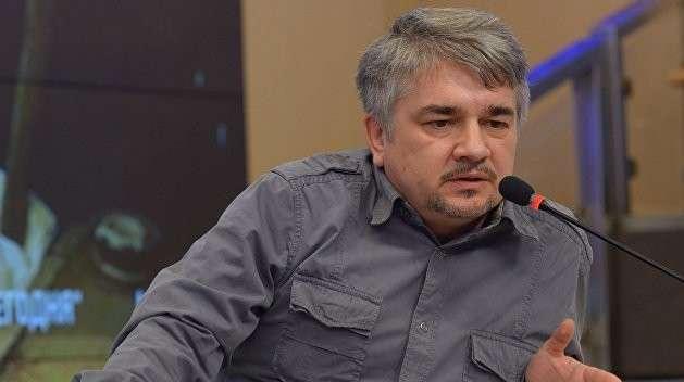 Ищенко: укрохунта капитулирует раньше, чем Газпром предпримет активные шаги
