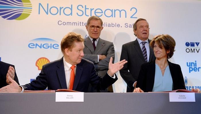 Газовая война: сможет ли Газпром обойтись без украинской газотранспортной системы?