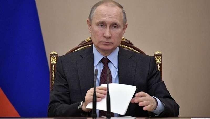 Владимир Путин: США нагло обманули Россию при госперевороте на Украине