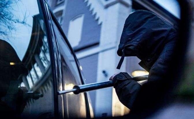 Какие машины и как угоняют в России?