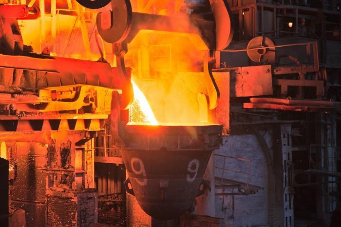 ВРоссии закрывается последняя мартеновская печь и заканчивается целая эпоха в металлургии