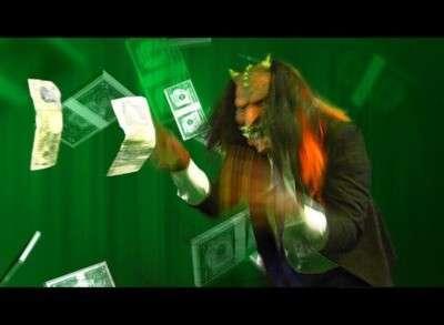 банкир-вампир