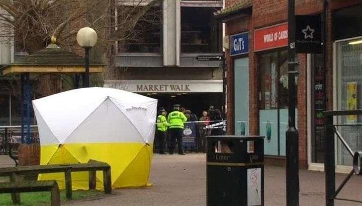 Британская полиция выяснила, чем отравили полковника-перебежчика Скрипаля