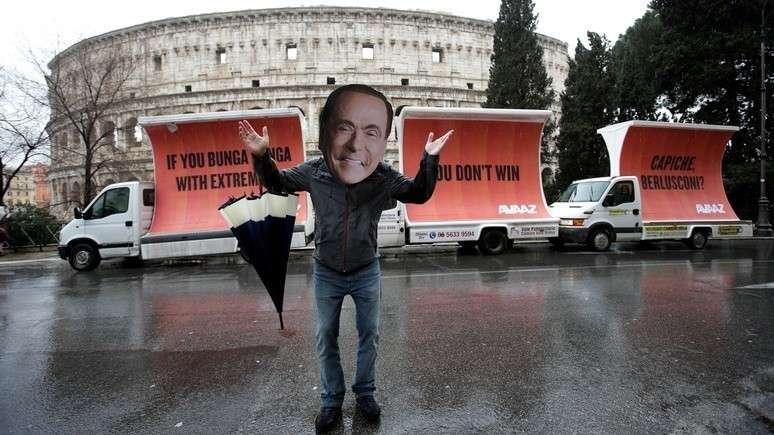 На выборах в Италии выиграла Россия и Владимир Путин, CNBC