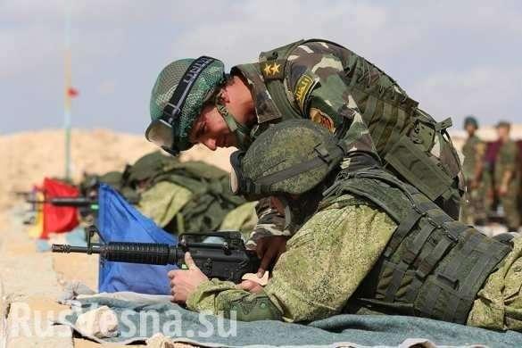 Россия расширяет географию военных учений – азия, ближний восток, далее везде | Русская весна