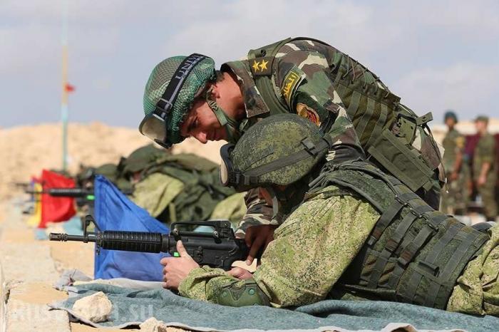 Россия расширяет географию военных учений – азия, ближний восток, далее везде