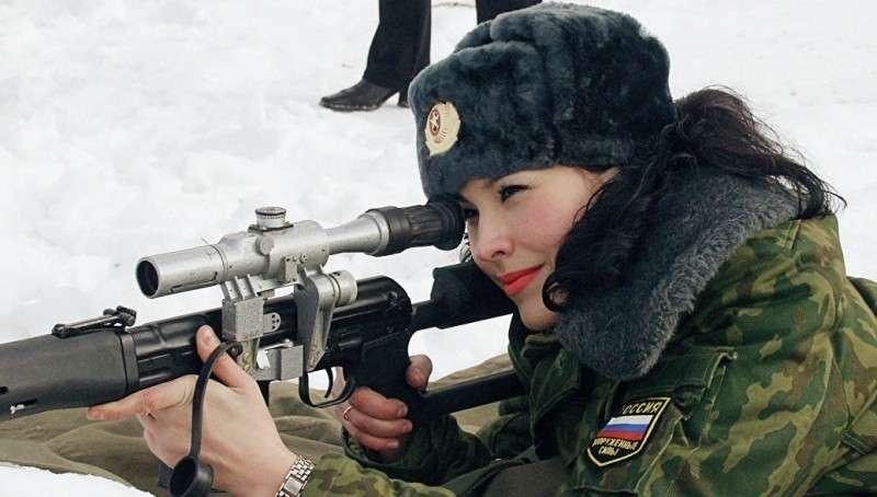 Пять россиянок, награжденных Звездой Героя России